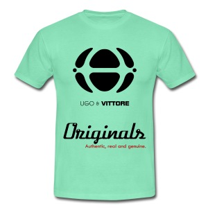Ugo & Vittore - Insignia Originals - Men's T-Shirt