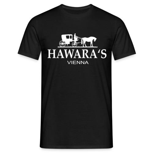 Hawara's Vienna - TShirt - Männer T-Shirt