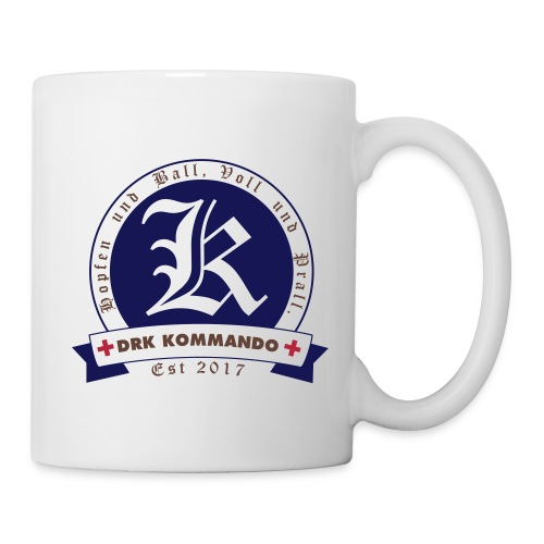 Cup - Tasse