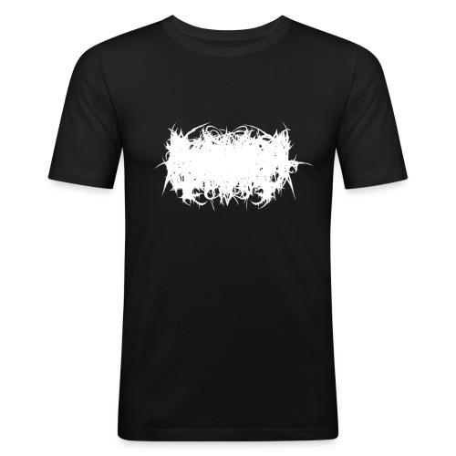 Ultra Metal Tee - Männer Slim Fit T-Shirt