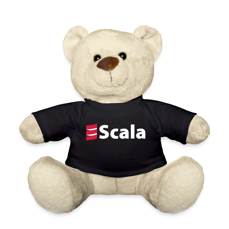 Scala Teddy Bear - Teddy Bear