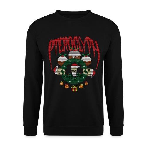 Death of a Christmas? - Men's Sweatshirt