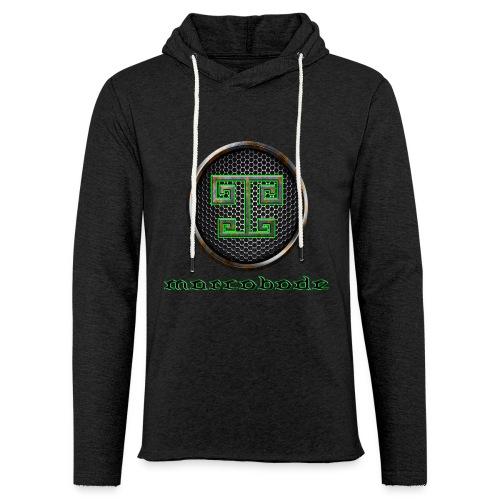marcobode-Leichtes Kapuzensweatshirt - Leichtes Kapuzensweatshirt Unisex