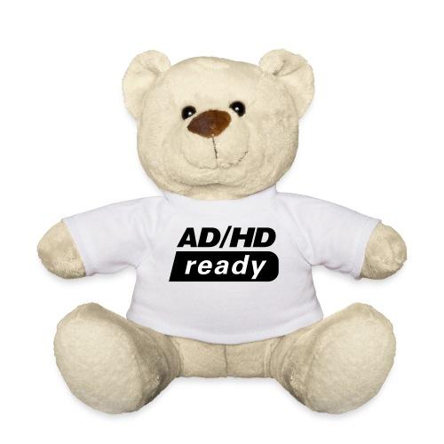 AD/HD Ready BAMSE - Teddybjørn