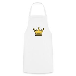 Schürze Prinzessin - Kochschürze