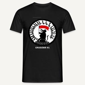Grudzień 81 - Koszulka męska