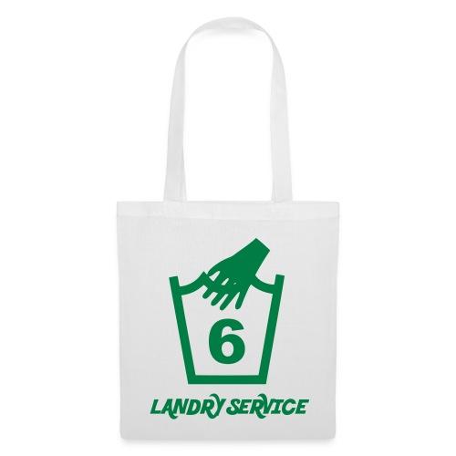 Landry Service - Tote Bag