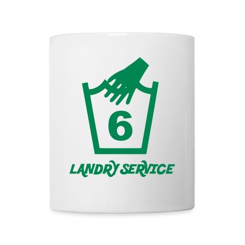 Landry Service - Mug