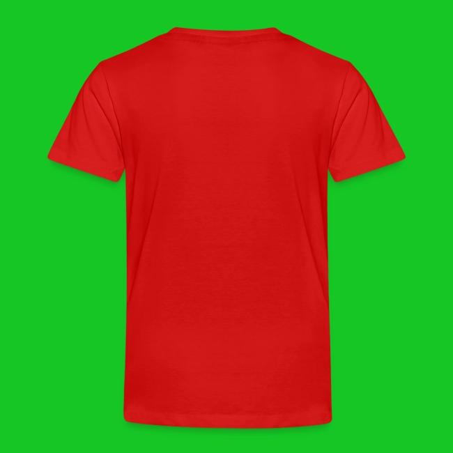 Blije bij kinder t-shirt