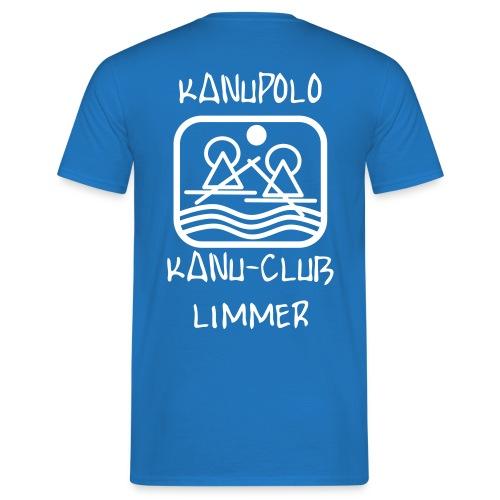 Kids-Kanupolo-Shirt - Männer T-Shirt
