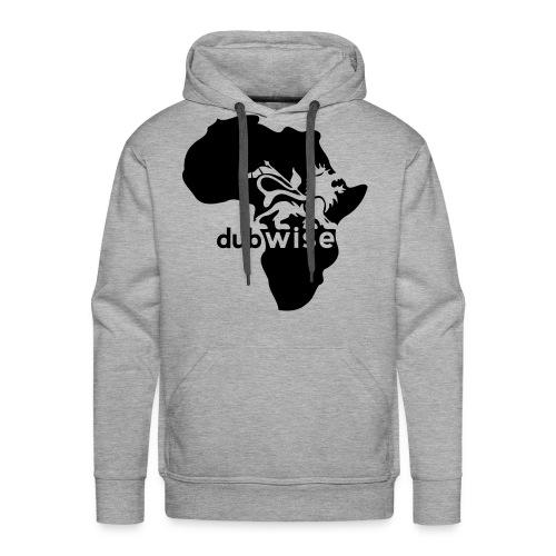 hoodie sweat - African dubwise - Men's Premium Hoodie