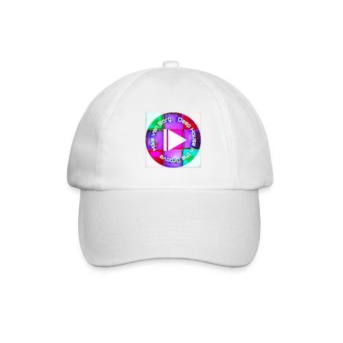 House Music Lover - Baseballkappe