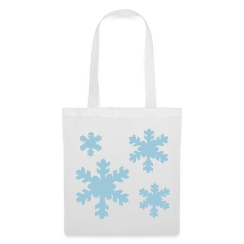 sac snow - Tote Bag