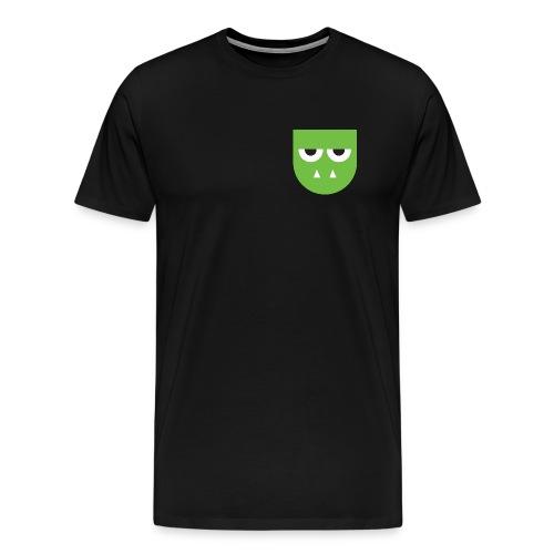 Troldehæren - Men's Premium T-Shirt