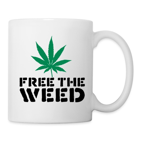 weed cup - Tazza