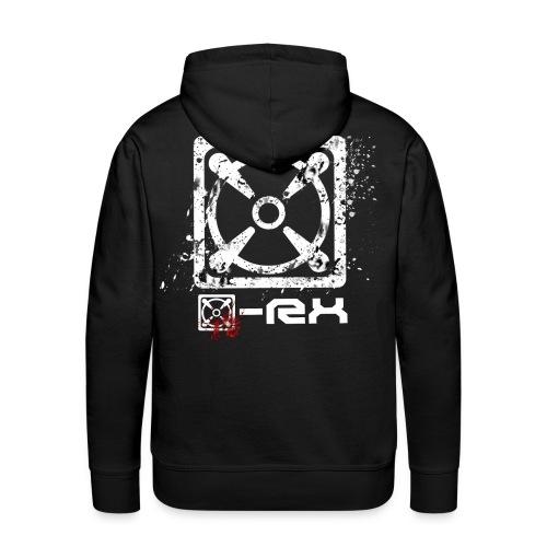 [x]-Rx Gang Hoodie  - Männer Premium Hoodie