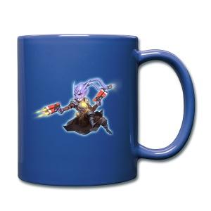 Mug Pilot - Full Colour Mug