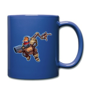 Mug Engineer - Full Colour Mug