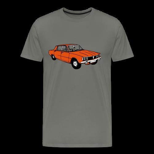 Rover P6 Series I - Men's Premium T-Shirt
