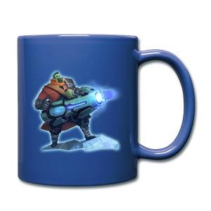 Mug Captain - Full Colour Mug
