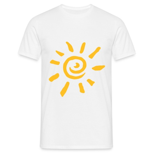 summer shirt - Men's T-Shirt