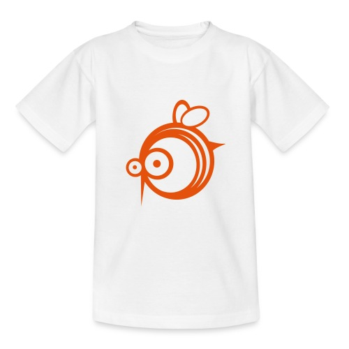 Kids Top (boys) - Teenage T-Shirt