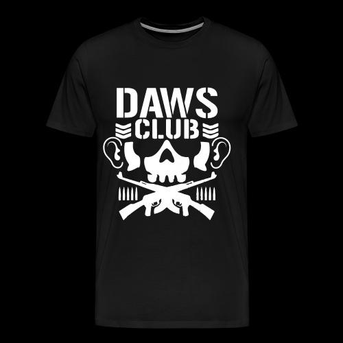 Daws Club Tee - Men's Premium T-Shirt
