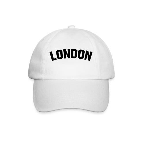 LONDON CAP - Baseball Cap