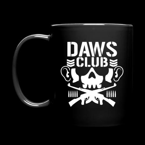 Daws Club Mug - Full Colour Mug