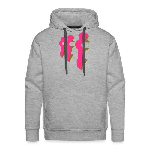 WK- shirt Capuchon - Mannen Premium hoodie