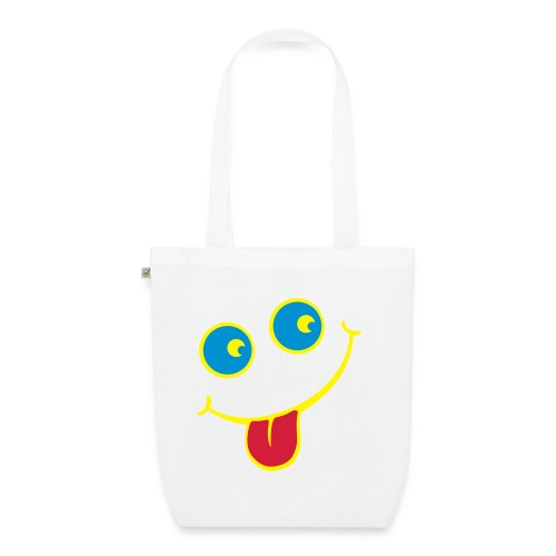 smillie organic tote bag - EarthPositive Tote Bag