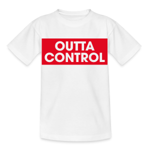 Outta Control - Kids - T-shirt Enfant