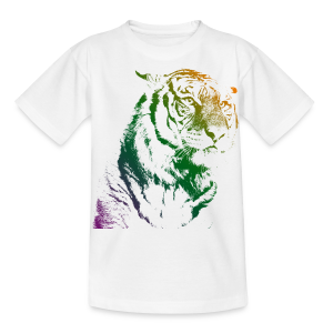 Tiger - Kids - T-shirt Enfant