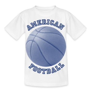 American Football - Kids - T-shirt Enfant
