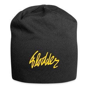 Flodder muts - Jersey-Beanie