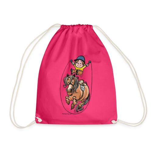 Thelwell Springseil - Drawstring Bag