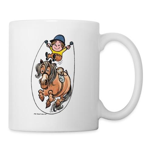 Thelwell Springseil - Mug