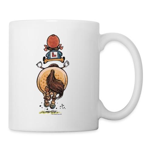 Thelwell Frühjahrsputz - Mug