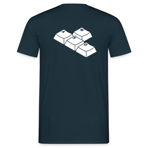 WASD - Männer T-Shirt