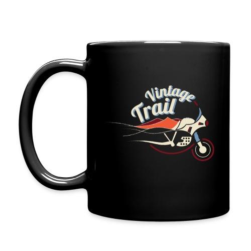 Mug Vintage Trail - Mug uni