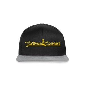 Yukon Quest Basecap II - Snapback Cap