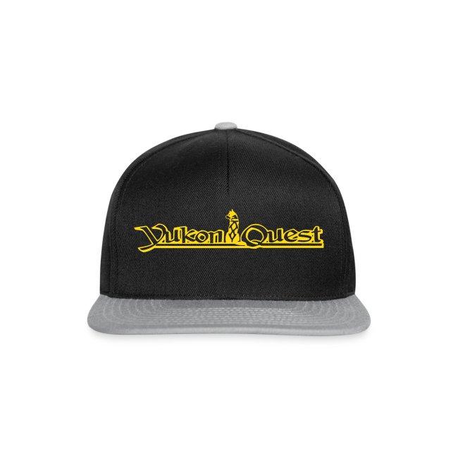 Yukon Quest Basecap II