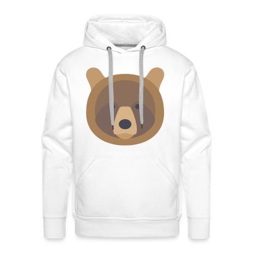 BearArmy Hoodie - Men's Premium Hoodie