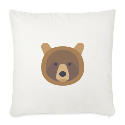 Putetrekk - Sofa pillowcase 17,3'' x 17,3'' (45 x 45 cm)