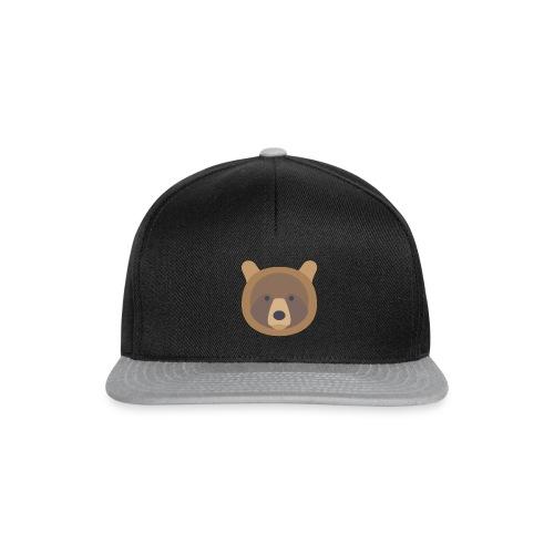 Caps - Snapback Cap