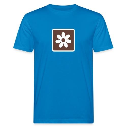 Swedish Scenic Route - Ekologisk T-shirt herr