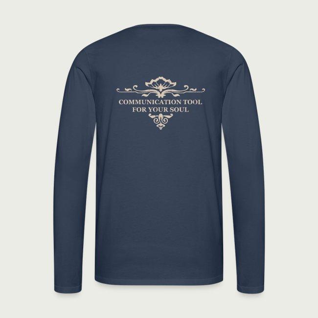 Ruokangas Longsleeve T-shirt - Navy