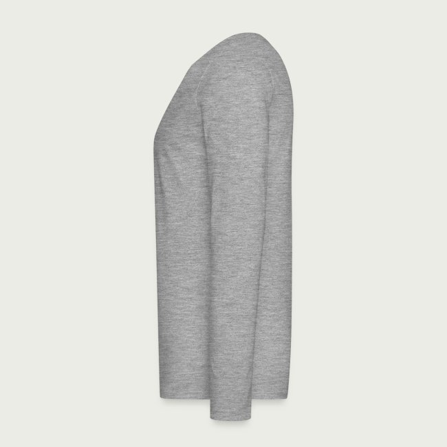 Ruokangas Longsleeve T-shirt - Grey
