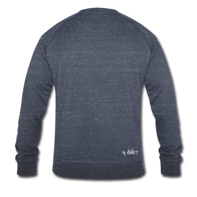 choose love Bio-Sweatshirt Man