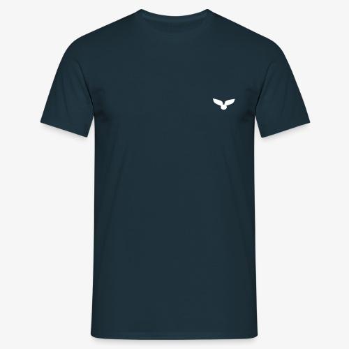 Logoshirt Männer - Männer T-Shirt